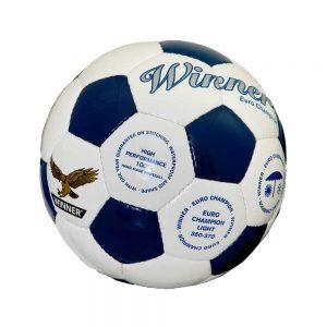 Euro Champion CD Blauw