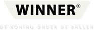 WINNER ® Voetballen